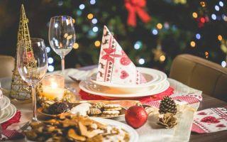 Все «да» и «нет» подготовки новогоднего стола 2020: задабриваем правильно Крысу