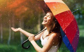 Жить с полной грудью как никто умею: в чём истинное счастье Водолея