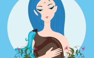 «Работа над ошибками»: гороскоп на ноябрь для Водолеев