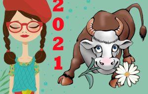 Удачное сочетание не сочетаемого: что Бык несёт Ракам (гороскоп на весь 2021 год)
