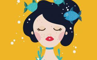«Вас ждут великие дела»: гороскоп для Рыб на апрель