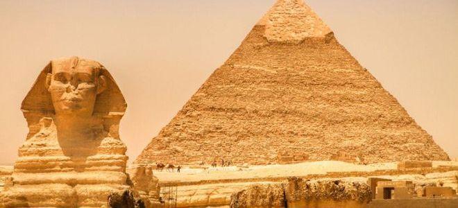 Удивительные загадки пирамид: многие из них не раскрыты до сих пор