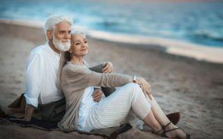 Вся жизнь наполнена сомнений: какая старость ожидает Водолеев