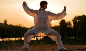 8 упражнений цигун на каждый день: пробуждение внутренних силовых резервов