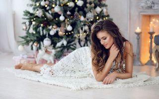 Зимний праздник на подходе: идеальный Новый год для Овна