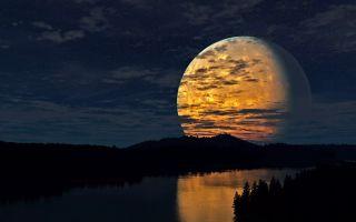 Бобровая Луна — энергетический коктейль, который не каждый сумеет выпить: ритуалы и приметы на 30 ноября 2020 года