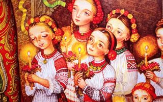 Андреев день 13 декабря: самые популярные гадания и предсказания