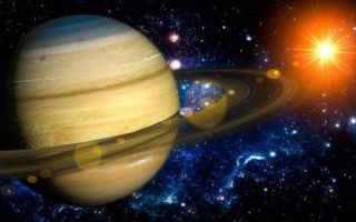 Великое слияние Юпитера и Сатурна 21 декабря: что обязательно нужно сделать