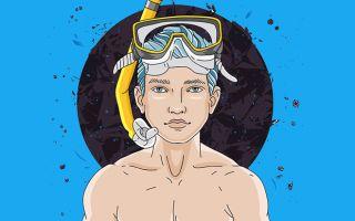 Свободное плавание: гороскоп на весь 2021 для мужчин-Рыб