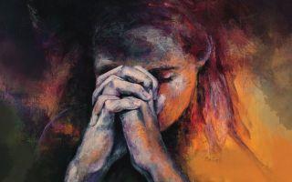 Мощная молитва-отчитка от порчи, сглаза и бесов