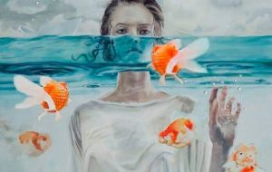 Личная карма: с чем рождаются Рыбы?