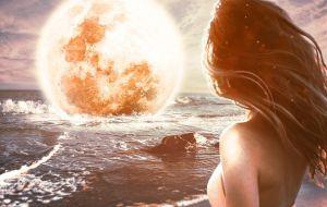 «Луна убывает — кило пропадают»: лучшие заговоры для похудения