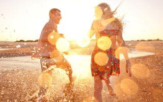 Будем любить, не прожигая время на обиды: идеальная пара для знака Рыбы