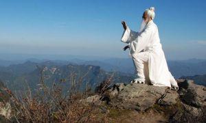 Цигун: китайская гимнастика для здоровья и крепкого духа