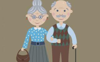 Какими будут разные знаки зодиака в пенсионном возрасте