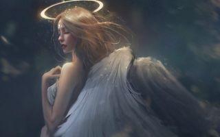 Время настало молитвы духовной: ангелы-хранители Овнов