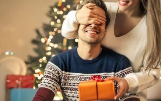 Где-то Дедушка Мороз бредёт: Рыбкам что дарить на Новый год