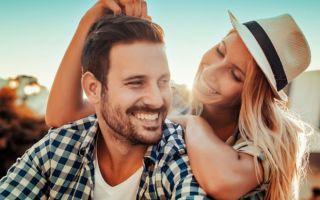 Наша любовь не будет знать конца: идеальная пара для Тельца