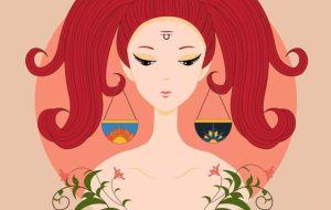 «Перемен требуют наши сердца»: гороскоп на ноябрь для Весов