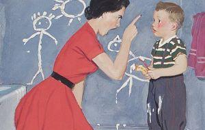 Ребенку и себе он враг: топ-3 знака зодиака, которые не выносят детей