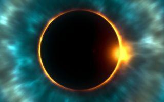 Солнечное затмение 14 декабря 2020 года: как избежать негативного воздействия