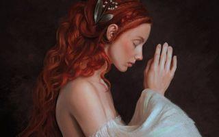 Как молитва защищает от порчи и зависти: небесный оберег от человеческого зла