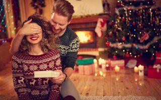 Скоро волшебство произойдёт: что Весам дарить на Новый год