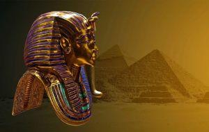 10 тайн Тутанхамона — проклятие гробницы