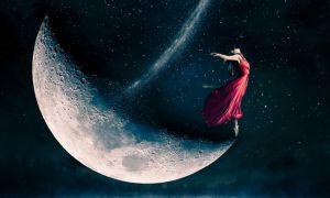 Как определить период убывающей луны и почему это так важно знать