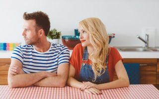 «Чинить» или разбегаться: что делать, если в семейных отношениях начался кризис