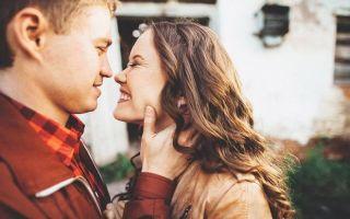 Сила чувственной любви неподвластна мракам: все теряют голову от Раков