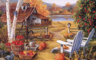 «Сергий с Иоанном — скоро ли сани»: народные приметы на счастье и благополучие 8-9 октября