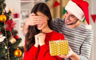 В ритме головокружительных забот: Водолею что дарить на Новый год
