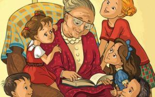 Святые женщины: топ-3 лучших бабушек по знаку зодиака