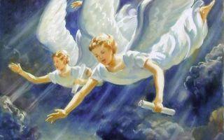 Горячая молитва вместо тысяч слов: небесные покровители Близнецов