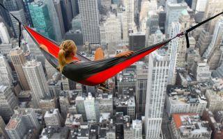 Боязнь высоты: как победить это чувство и больше не быть посмешищем среди друзей