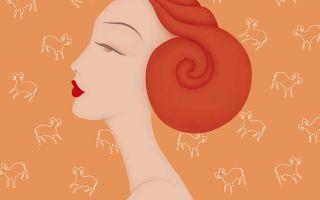 Хорошо там, где нас нет: гороскоп на октябрь для Овнов