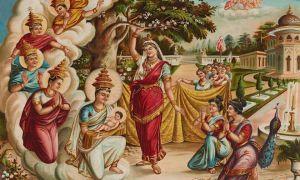 Чем отличается буддизм от индуизма