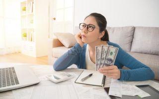 Мои финансы – с волками танцы: почему у Козерогов вечно нет денег
