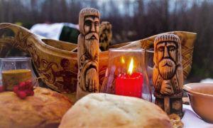 Родноверие славян — характеристика обрядов