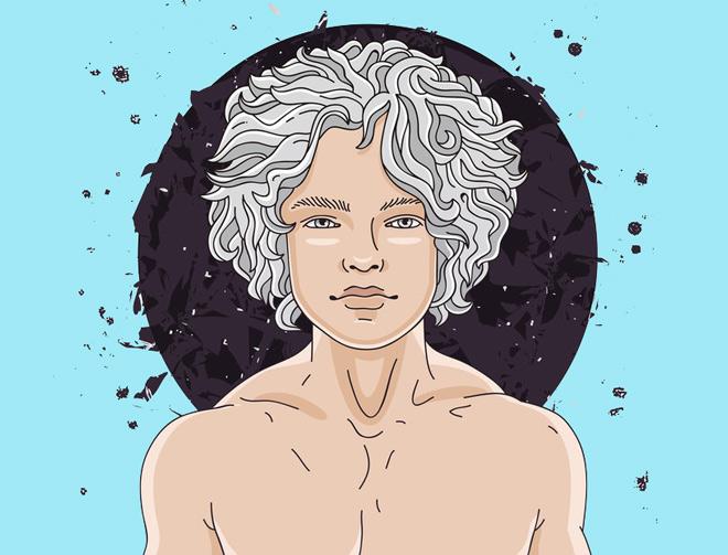 Небо лей: гороскоп на весь 2021 для мужчин знака Водолей